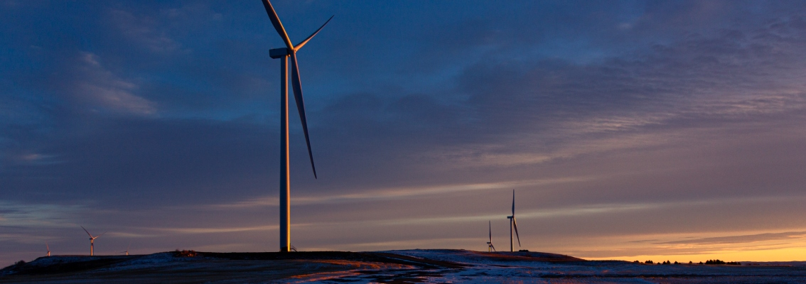 DNV GL provides support as technical expert for ENGIE North America's record-setting Tax Equity deal