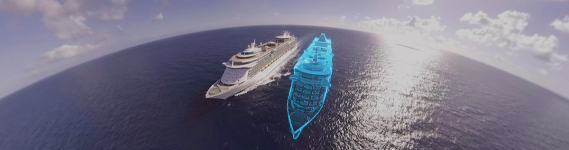 VR Digital Twin_Cruise DNV GL