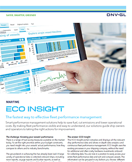 ECO Insight