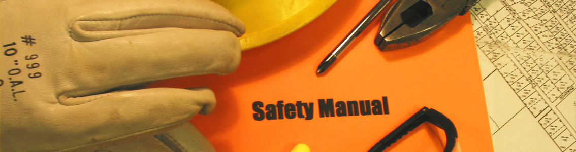 Banner Image for Modern Safety Management Training Course.