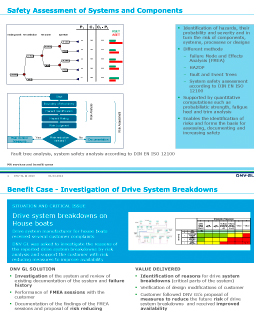 Reliability Assessment of Systems and Components