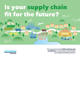 Is your supply chain fit for the future infographic 261x320