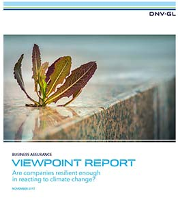 Are companies resilient enough in reacting to climate change thumbnail